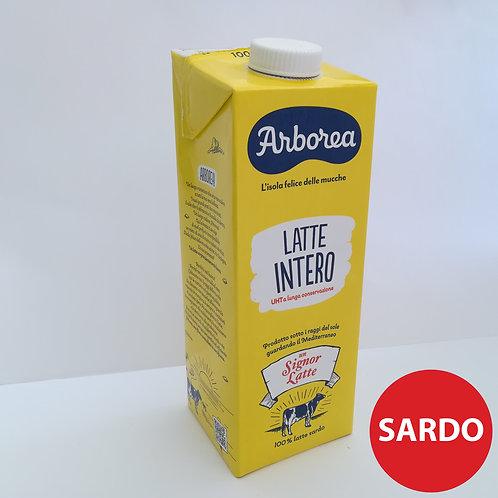 Latte Arborea Int. Tappovite Lt. 1