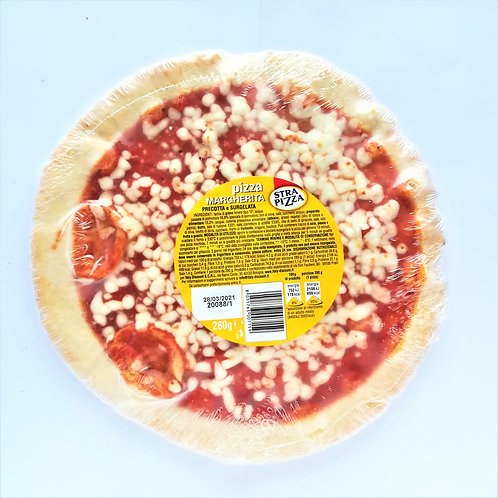 Strapizza Pizza Margh. Flow P. 280 Gr