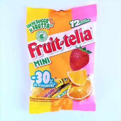Perfetti Fruittella Mini Stick 144 Gr