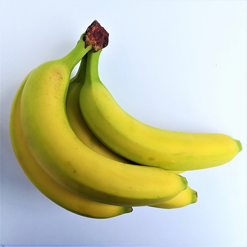 Banane Cat. 2 Or. Equador € 1.63/Kg Porzione da gr. 600