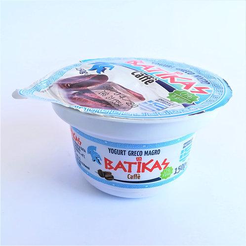 Batikas Yogurt Greco Mag. Caffe' 150 Gr