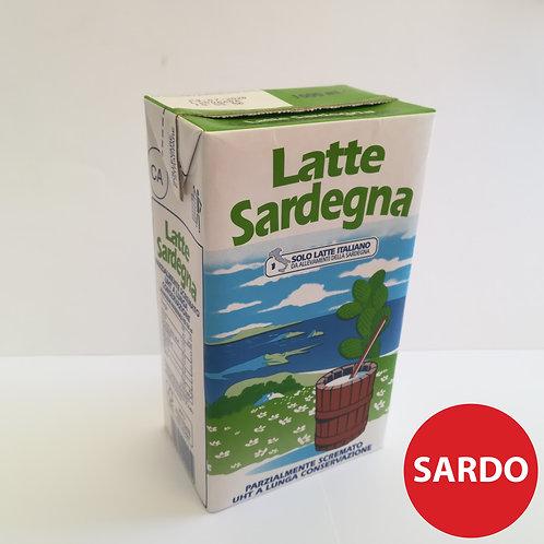 Latte Sardegna Uht P.S.1000 Ml