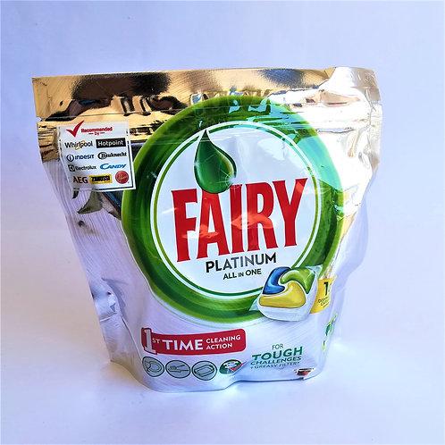 Fairy Lavastoviglie Plat. Lemo. 16 Cap
