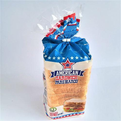American Sandwich 750 Gr