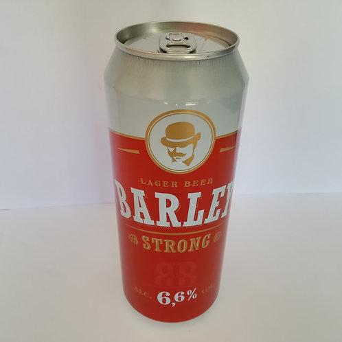 Birra Barley Strong Lat. 50 Cl