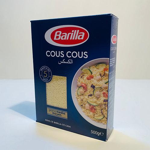 Barilla Cous Cous 500 Gr.