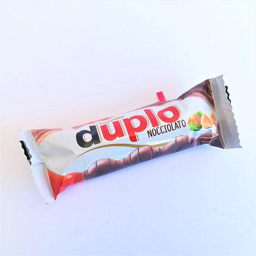 Ferrero Duplo Singolo