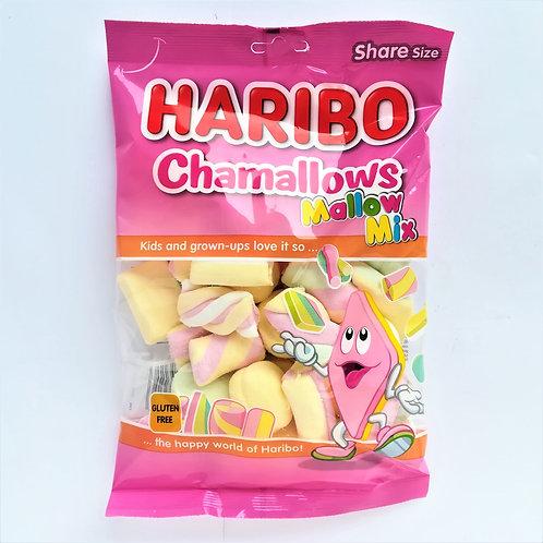 Haribo Chamallow Mix 175 Gr