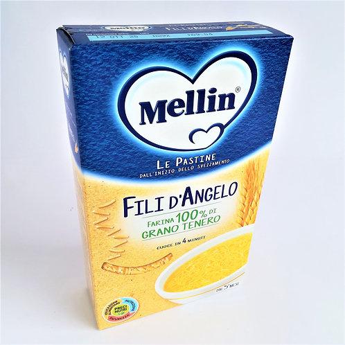 Mellin Pastina Fili D'angelo 320 Gr