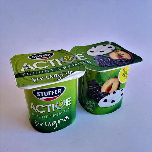 Stuffer Yogurt Act. Bb 12 Prug. 125X2