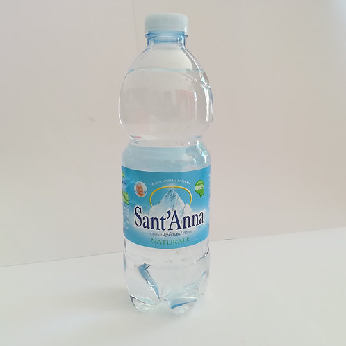 Acqua Sant Anna 500 Ml