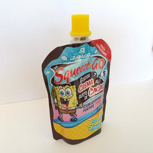 Granarolo Squeeze Go Cacao 85 Gr.
