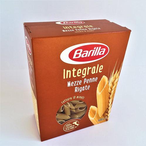 Barilla Pasta Int. Mezze Penne 500 Gr