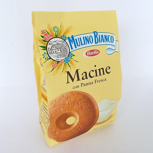 Barilla Biscotti Macine 350 Gr