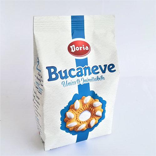 Doria Biscotti Bucaneve 400Gr.Sacco
