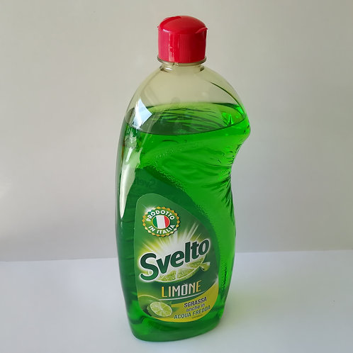 Svelto Piatti Limone 1 Lt