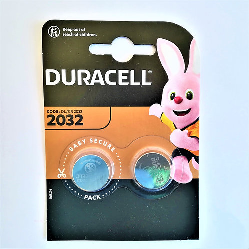 Duracell Specialistica 2032 B2