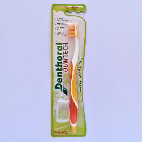 Denthoral Spazzolino Gum Tech