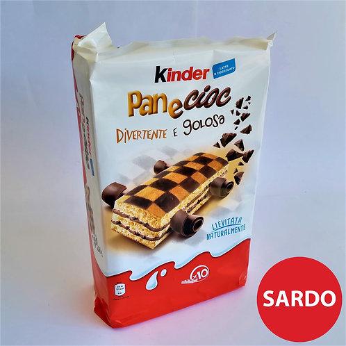 Ferrero Kinder Pan E Cioc T10
