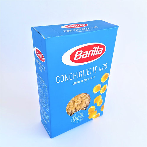 Barilla Pasta Gr. 500 N. 93 Conchigl.