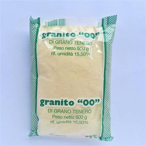 Lecca Granito Gr. 500