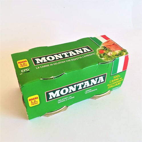 Montana Lessata Gr. 90X2