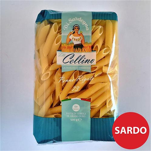 Di Sardegna Pasta Penne Rigate 73 Gr. 500