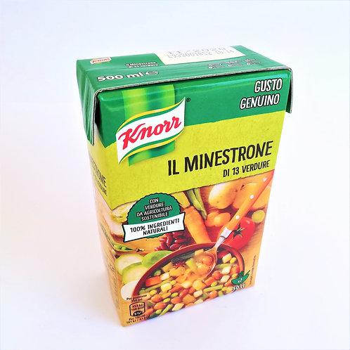 Knorr Minestrone Trad. Brik 500 Ml