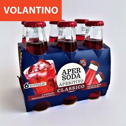 Aperi'soda Classico Cl.10X6