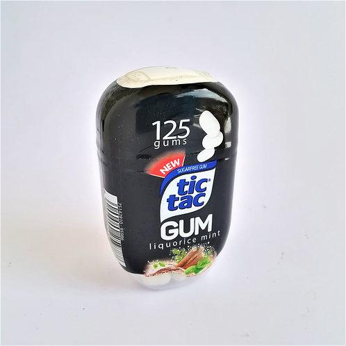 Ferrero Tic Tac Gum Liquor/Mint 61 Gr