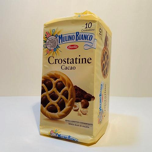 Barilla Crostatina Cacao X10 Gr400