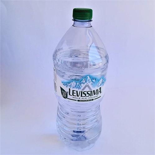 Acqua Levissima Lalitro Pet 1 Lt