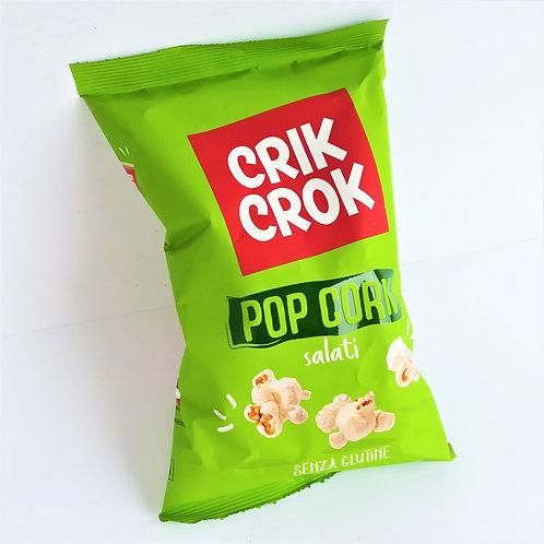 Ica Pop Corn 50 Gr