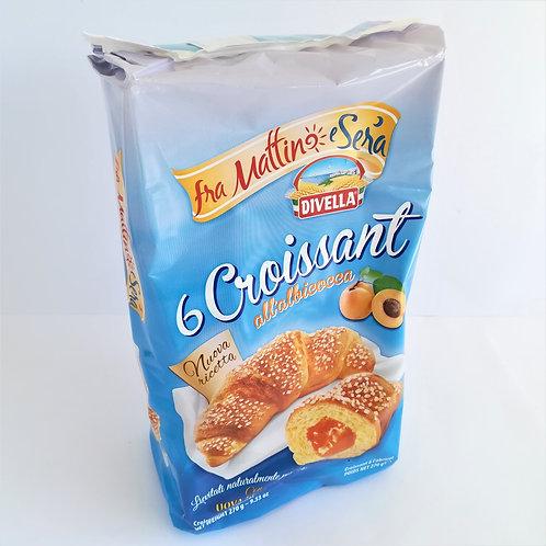 Divella Croissant Albic. 252 Gr