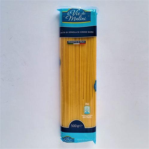 Vie Dei Mulini Pasta Linguine 500 Gr