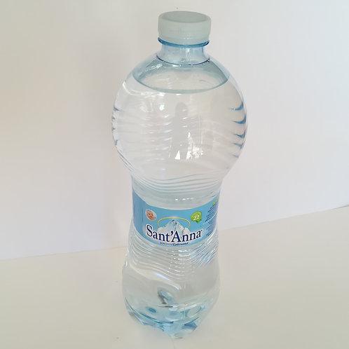 Acqua Sant Anna Naturale Pet 1 Lt