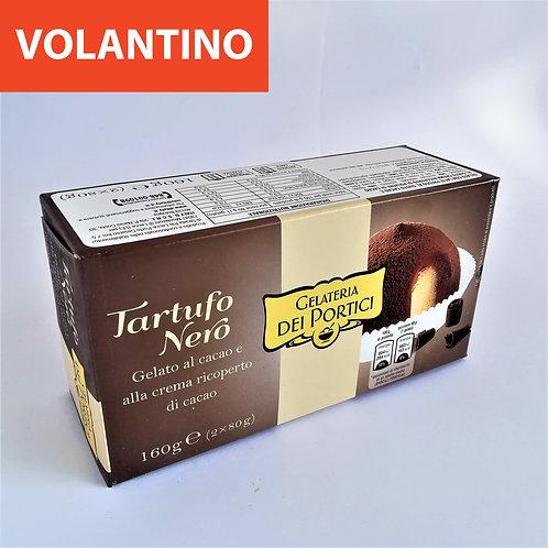 Gel. D Portici Tartufo Nero 2X80 Gr