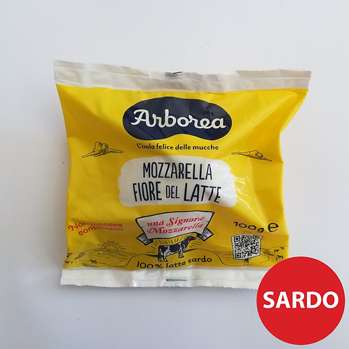 Arborea Mozz.Flash 100 Gr