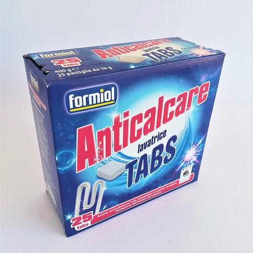 Formiol Anticalcare Lavatrice 25 Tab