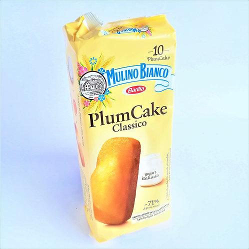 Barilla Plumcake Yogurt 330 Gr.