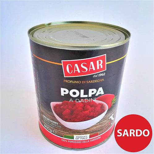 Casar Polpa Pomodoro Gr. 800