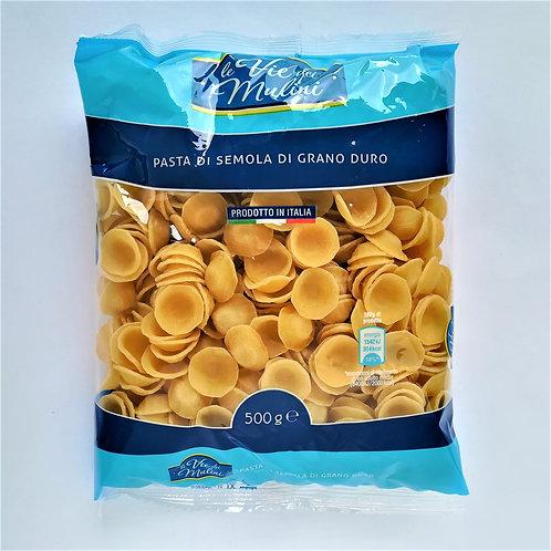Vie Dei Mulini Pasta Orecchiet. 500 Gr