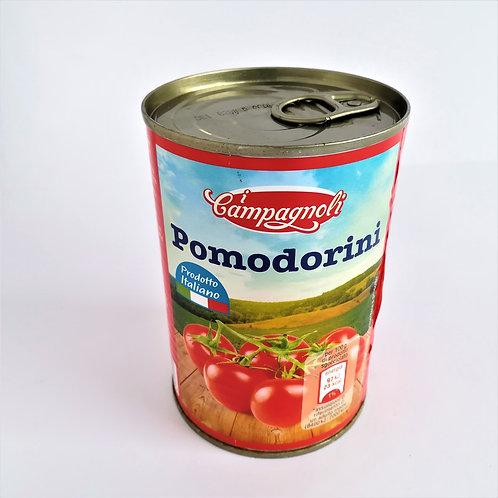 I Campagnoli Pomodorini Lat. 400 Gr