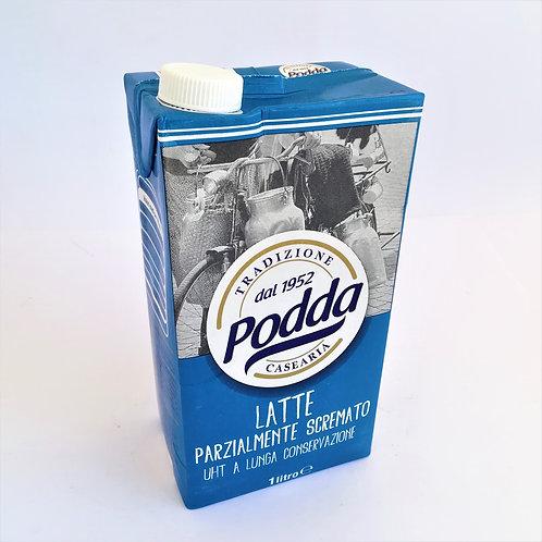 Podda Latte U.H.T. P.S.Lt.1