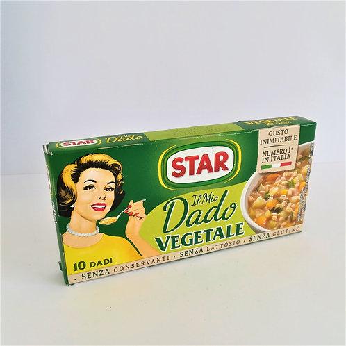 Star Dadi X 10 Gusto Vegetale