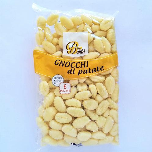Bon Bontá Gnocchi Patate 1 Kg