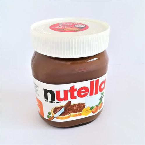 Ferrero Nutella Vaso 450 Gr