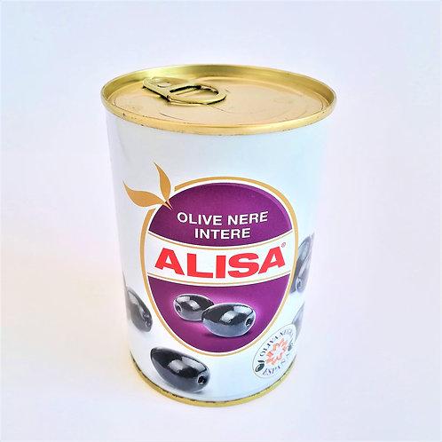 Alisa Olive Nere Intere Gr. 425