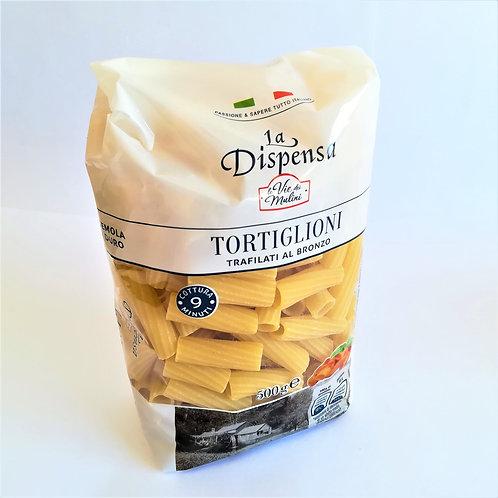 La Dispensa Pasta Tortiglioni 500 Gr