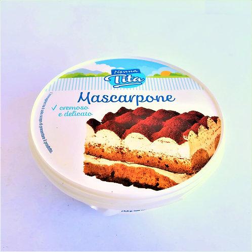Nonna Tita Mascarpone 250 Gr